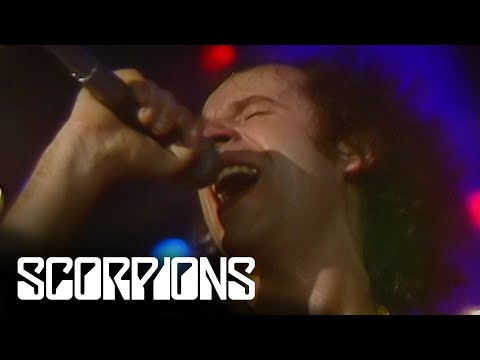 Scorpions - Dynamite (Rockpop In Concert, 17.12.1983)