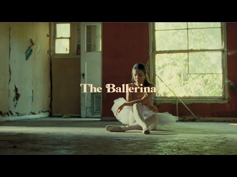 Greyson Chance - What's Your Holy Feeling? (Laura the Ballerina)