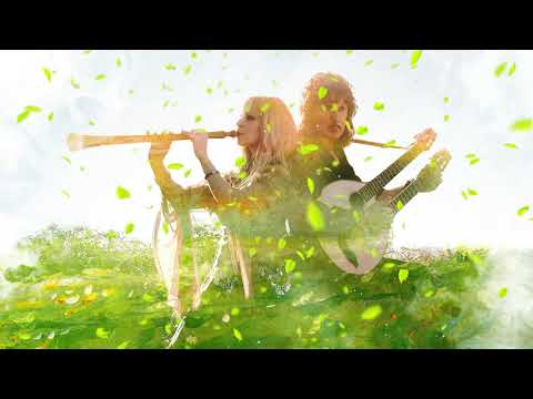 """Blackmore's Night - """"Four Winds"""" - (Official Audio Stream)"""