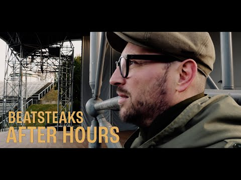 Beatsteaks - After Hours (Official Video)