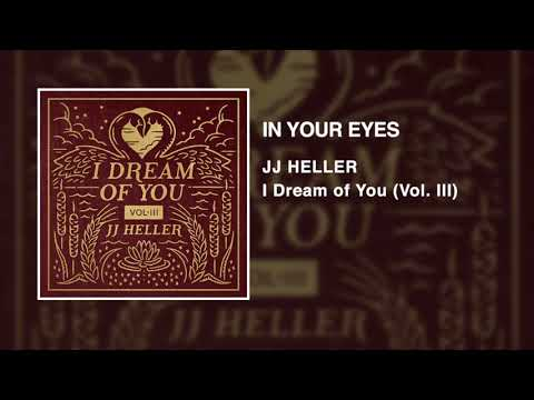 JJ Heller - In Your Eyes (Official Audio Video) - Peter Gabriel