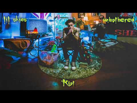 Lil Skies - Riot [Official Audio]