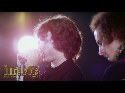 The Doors - Spanish Caravan (Live At The Bowl '68)