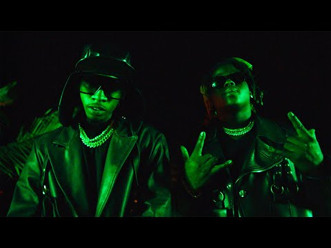 Tory Lanez - 1 Hitter (feat. VV$ KEN) [Official Music Video]