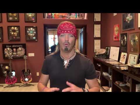 Message From Bret Michaels