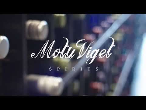 Motu Viget Spirits Launch