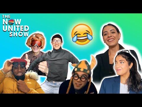 Secret Now United Auditions: The Girls' Revenge!  - Season 4 Episode 4 - The Now United Show
