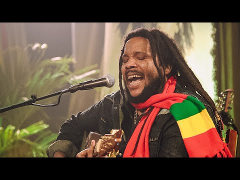 Stephen Marley - Bob Marley 75th Celebration (Pt. 2)