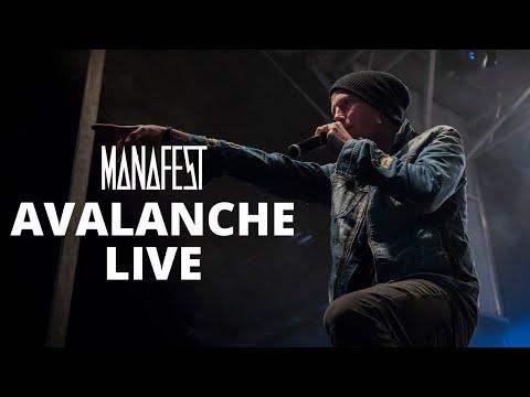 MANAFEST | AVALANCHE | LIVE IN CONCERT