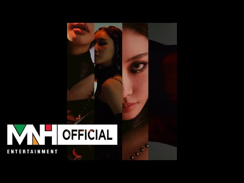 CHUNG HA 청하 The 1st Studio Album Concept Clip { NOBLE }