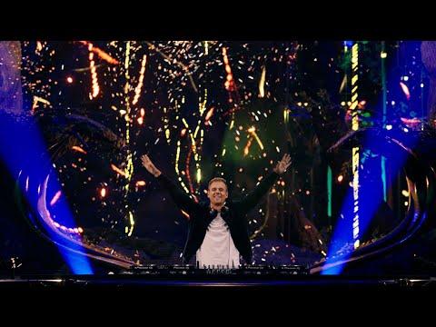 Armin van Buuren live at Tomorrowland 2020 NYE