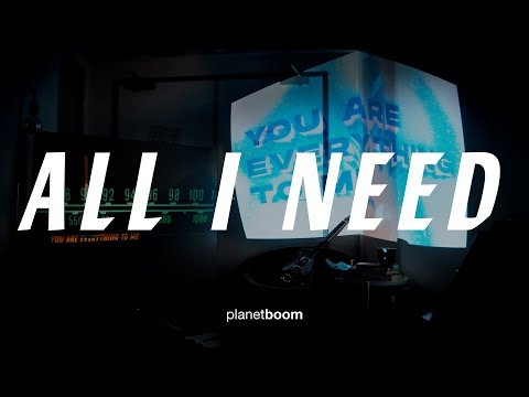 All I Need | JC Squad | planetboom Official Music Video
