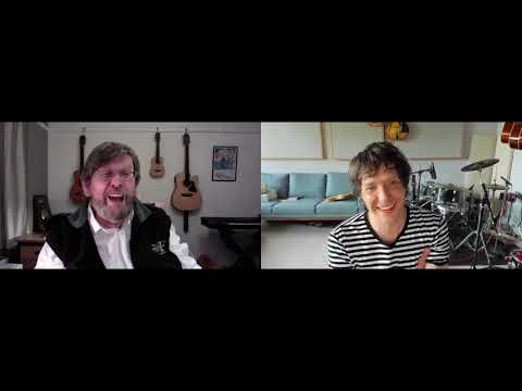 A Conversation with Damian Kulash and Chris White
