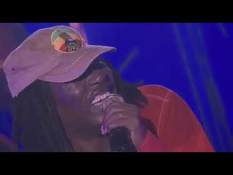 Alpha Blondy - Peace in Liberia - Live at Olympia, Paris HD