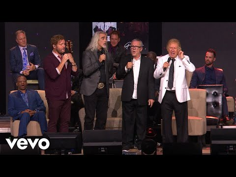 Jesus On The Mainline (Live At Bon Secours Wellness Arena, Greenville, SC/2018)