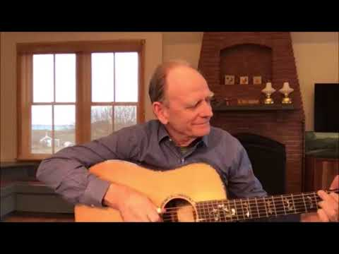'It Might as Well Be Spring', The Livingston Taylor Show (1.19.2021)