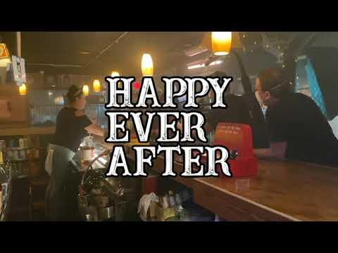 JonLangston -  Happy Ever After (Behind The Scenes)