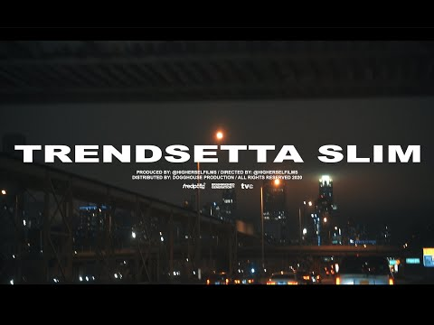Trendsetta Slim - Off The Rip (Official Video) 🎥: @HigherSelfilms