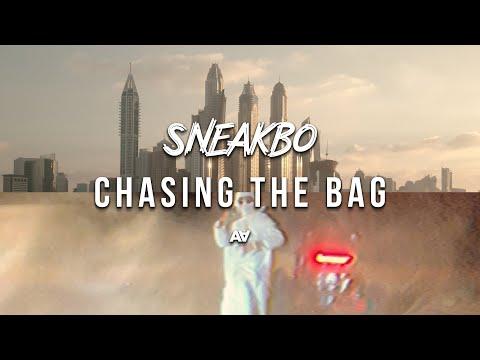 Sneakbo - Chasing The Bag