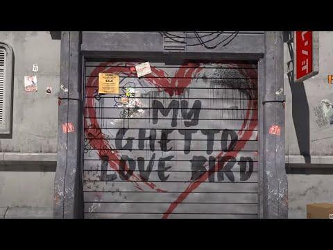 Yung Bleu - Ghetto Love Birds (Lyric Video)