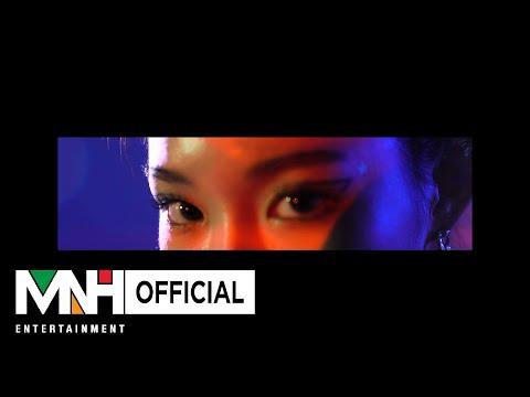 CHUNG HA 청하 The 1st Studio Album Concept Clip { SAVAGE }
