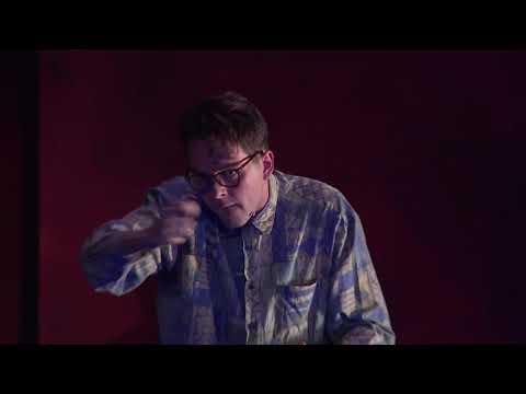 Rundfunk: Wachstumsschmerzen - Oude Man