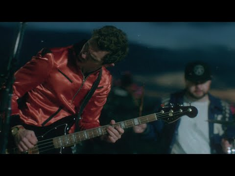 Royal Blood - Typhoons (Official Video)