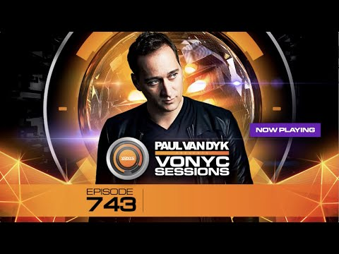 Paul van Dyk's VONYC Sessions 743