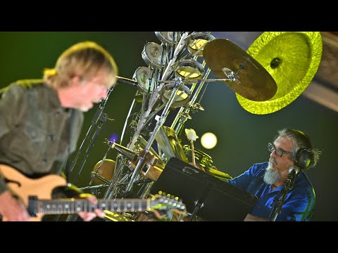 Trey Anastasio - If I Could See The World - The Beacon Theatre - 10/9/20 (4K HDR)