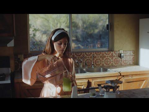 Anna Fox Rochinski - Cherry (Official Music Video)