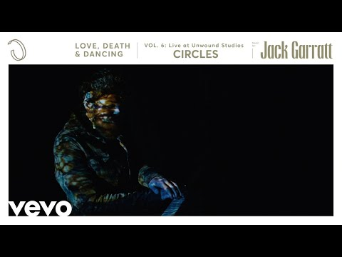 Jack Garratt - Circles (Live At Unwound Studios / Official Audio)