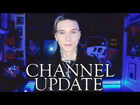 Andy Black Channel Update
