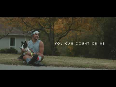 "Josh Kelley - ""You Can Count On Me"" (Short Film"