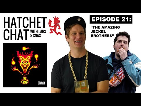 """""""Hatchet Chat w/ Lars & Snax"""" (Ep. 21: The Amazing Jeckel Brothers)"""