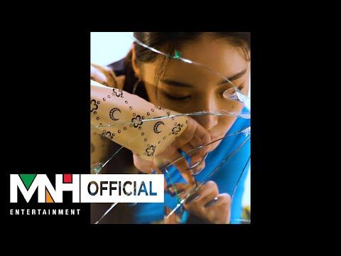 CHUNG HA 청하 The 1st Studio Album Concept Clip { UNKNOWN }
