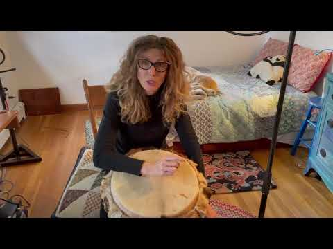 Don't Stop Swaying | Sophie B.  Hawkins | Ridgefield Playhouse Concert Promo