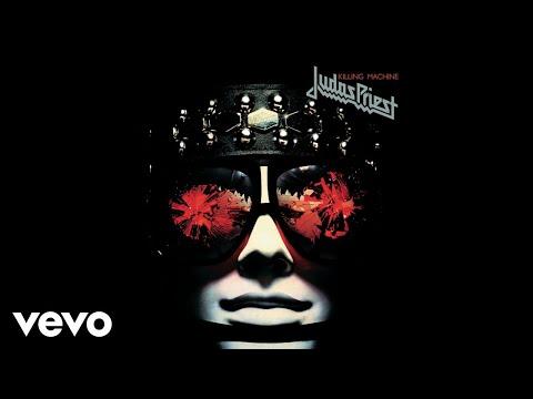 Judas Priest - Evil Fantasies (Official Audio)