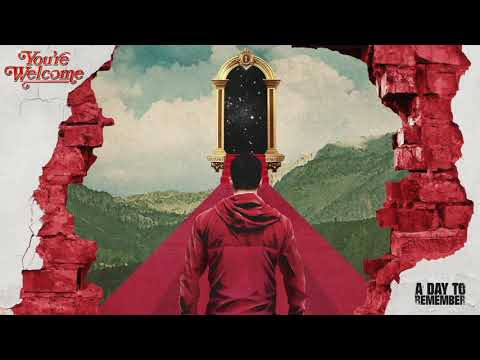 A Day To Remember - Everything We Need (Official Audio)