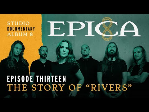 EPICA - Behind the music OMEGA (Part 13) (Official Vlog)