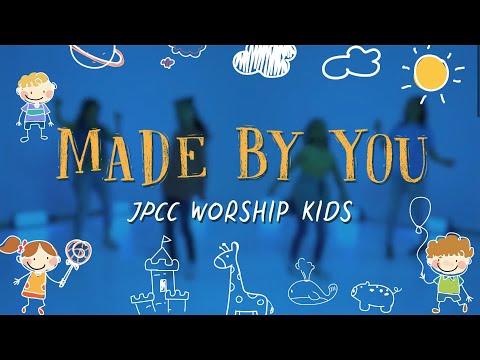 Made by You (Gerak dan Tari) - JPCC Worship Kids