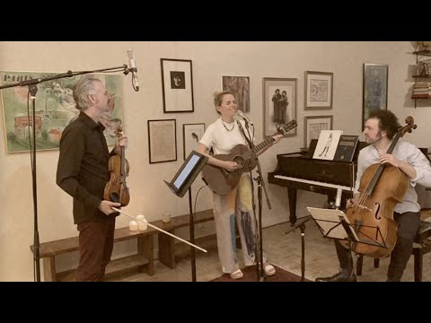"""Aoife O'Donovan and The Jacobsens - """"Stanley Park"""""""