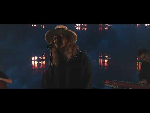 """Jordan Feliz - """"Wounds"""" (Official Music Video)"""