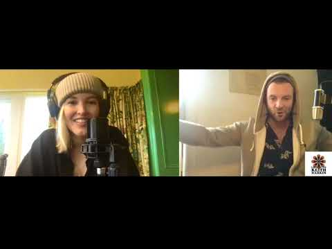 Listen to Keith Harkin Podcast #12 - Ashley Campbell