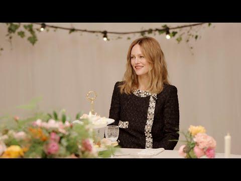Roundtable Conversation with Caroline de Maigret — CHANEL Shows