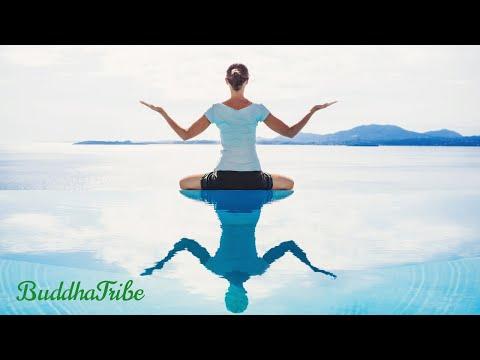 Música de Yoga 🧘♀️ Fluta Bansuri, Música Étnica, Música de Relajación y Meditación Profunda