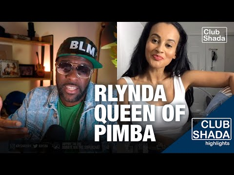 RLynda queen of pimba | Club Shada