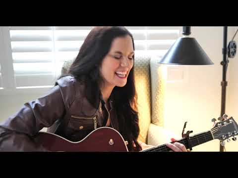 "Kathryn Cloward ""Magic Between Me and You"" (Official Music Video)"