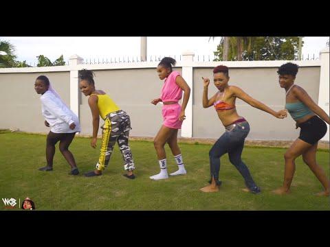 Zuchu - Sukari Dance Video