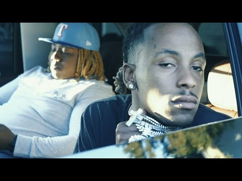 Rich The Kid ft. SipTee - Money Machine (Official Video)