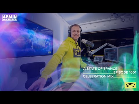 A State Of Trance Episode 1001 [@A State Of Trance]